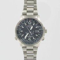 Citizen RADIO CONTROLLED WATCH  Eco-Drive