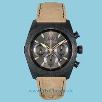 Tudor Fastrider Black Shield bronze Leder LC 100 -NEU-
