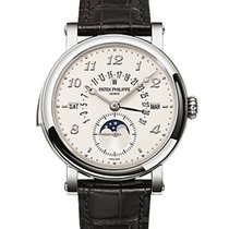 Patek Philippe 5213G-010 Grand Complication Minute Repeater...