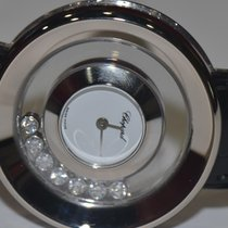 Σοπάρ (Chopard) Happy Diamonds 18K Solid Gold