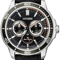 Citizen Sports Eco Drive Herrenuhr BU2040-05E