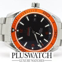 Omega PLANET OCEAN 600 M OMEGA CO-AXIAL 45,5 MM 2015 2155