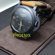 Panerai Luminor1950 3 Days GMT Automatic Ceramica- 44MM 441