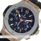 Hublot Big Bang Formula 1 Istanbul Limited Edition B&P...