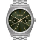 Nixon A922-2210 Time Teller Deluxe Unisex 37mm 10ATM