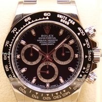 Rolex Daytona, Ref. 116500LN - schwarzes Zifferblatt