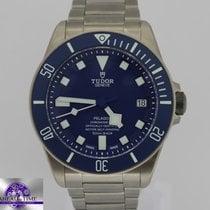 Tudor Watches: 25600TB-95820T Pelagos