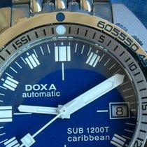 Doxa Sub 1200T  Caribbean
