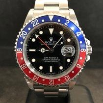Rolex GMT Master II # M-Serie #Kal.3186 #Rectangular#NEW FULL SET