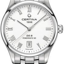 Certina DS 8 Powermatic 80 Herrenuhr C033.407.11.013.00