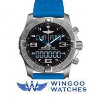 Breitling EXOSPACE B55 Ref. EB5510H2/BE79/235S/E20DSA2