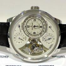 Jaeger-LeCoultre Duometre Spherotourbillion Platinum Limited -...