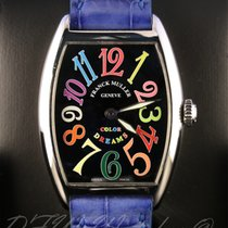 Franck Muller Muller Color Dreams 7502 QZ
