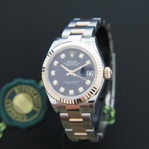Rolex Lady-Datejust 28 NEW