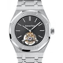 Audemars Piguet 26512ST.OO.1220ST.01 Royal Oak Tourbillon 41mm...