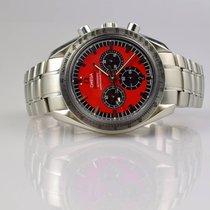 Omega Speedmaster Schumacher The Legend 350.66100 – top Zustand