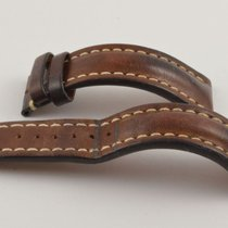 Breitling Leder Armband Band 22mm 22-20 Für Dornschliesse 6
