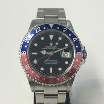 Rolex GMT-Master II Pepsi SEL bracelet
