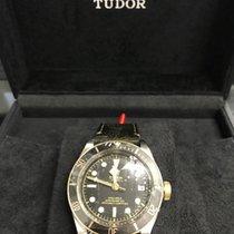 帝陀 (Tudor) 79733N Heritage Black Bay