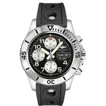 Breitling A13341C3.BD19.200S Superocean Chronograph Steelfish...