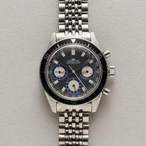 Fortis Marinemaster Vintage Chronograph 8001
