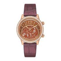 Jaeger-LeCoultre Ladies Q3482560 LeCoultre Rendez-vous Moon Watch