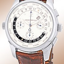 "Girard Perregaux ww.tc ""World Time Chronograph""..."