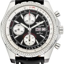 Breitling for Bentley GT Special Edition - full set A13362