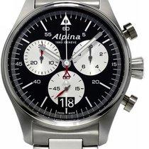 Alpina Startimer Pilot AL372BS4S6B