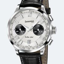 Eberhard & Co. EXTRA-FORT GRANDE TAILLE Chrono Black...