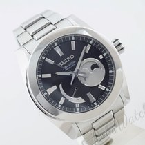 Seiko Ananta Spring Drive Moon Phase Very hard to Find