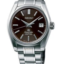 Seiko Hi-Beat 36000 SBGH039 Limited Edition of 1000 Pieces