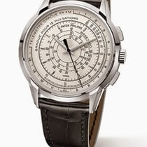 Patek Philippe World Time Chronograph 175th Anniversary  - 5975g