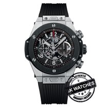 Hublot Big Bang Unico Titanium Ceramic Unused