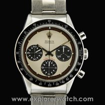 Rolex Daytona 6241 Paul Newman Cream Dial
