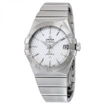 Omega Men's 12310382102003 Constellation Watch