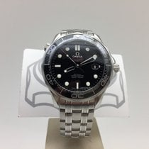 Omega Seamaster Diver 300M 41mm New 21230412001003