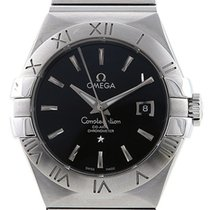 オメガ (Omega) Constellation Co-Axial