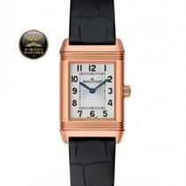 Jaeger-LeCoultre - Reverso Classic Small Duetto Pink Gold
