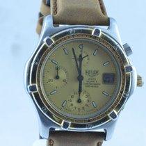 Ταγκ Χόιερ (TAG Heuer) Professional 2000 Herren Uhr 37mm Mens...