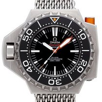 Omega Seamaster Ploprof 1200M Co-Axial Master 227.90.55.21.01.001