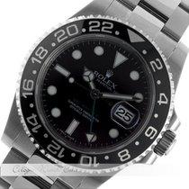 Rolex GMT-Master 2 Stahl 116710LN