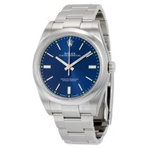Rolex Oyster Perpetual M114300-0003 Watch