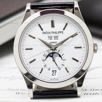 Πατέκ Φιλίπ (Patek Philippe) 5396G-011 Annual Calendar Silver...