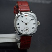 Omega SUB SECOND CAL.26.5 MANUAL WINDING VINTAGE SWISS WRISTWATCH