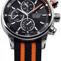 Maurice Lacroix Pontos S Automatik Chronograph PT6008-SS002-331-N