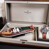 Frederique Constant Limited Edition Runabout GMT Automatic