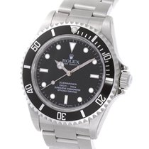 "롤렉스 (Rolex) Submariner No Date Stainless Steel 40MM ""V..."