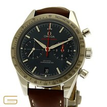 Omega Speedmaster Master Co-Axial