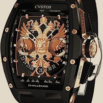 """Cvstos Limited Edition Eagle of Russia """"Proud to be..."""